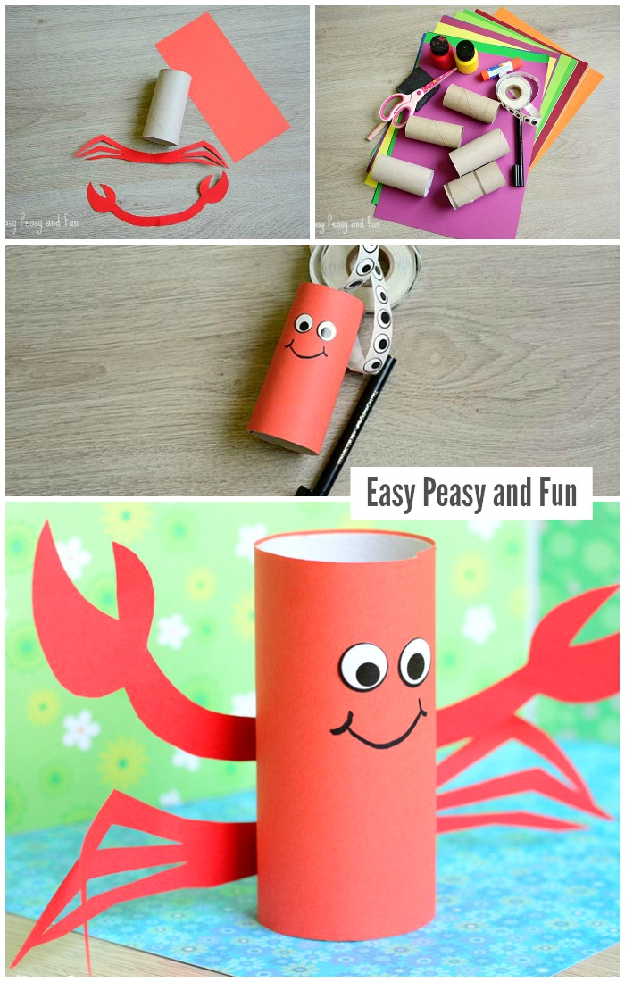 paper-roll-craft-for-little-ones