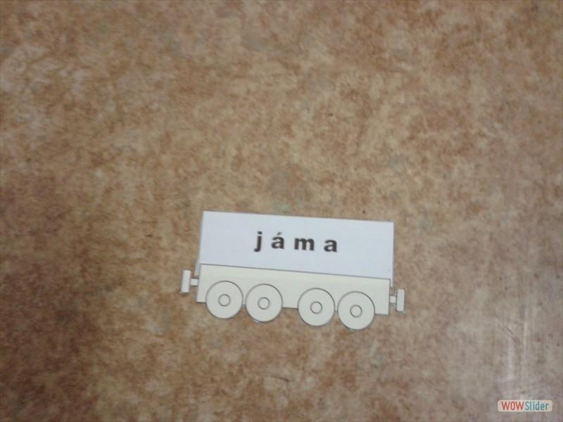 bílý vagón